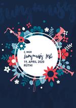 2. MGR Jungmusig Fest